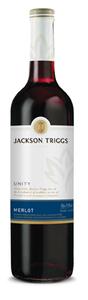 Jackson Triggs Unity Merlot Bottle