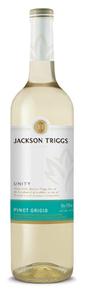 Jackson Triggs Pinot Grigio Bottle