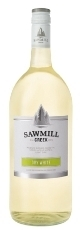 Sawmill Creek Dry White 1500ml (1500ml) Bottle