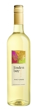 Linden Bay Pinot Grigio Bottle