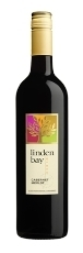 Linden Bay Cabernet Merlot Bottle