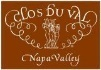 Clos Du Val 1986 Bottle