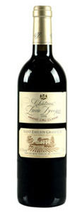 Chateau Pavie Decesse 1998 Bottle