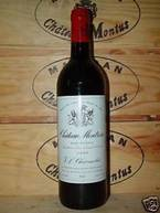Chateau Montrose 1992 Bottle