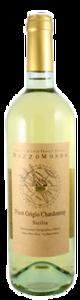 Mezzomondo Pinot Grigio Chardonnay 2009 Bottle