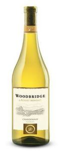 Woodbridge By Robert Mondavi Chardonnay 2010, California Bottle