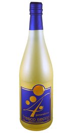 Konzelmann 4 Generations Fresco Secco 2008, VQA Bottle