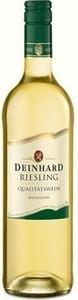 Deinhard Riesling 2009, Rheinhessen, Germany Bottle