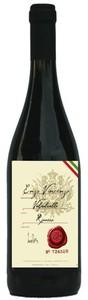 Enzo Vincenzo Valpolicella Ripasso 2007, Veneto Bottle
