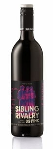 Sibling Rivalry Pink 2010, VQA Niagara Peninsula Bottle