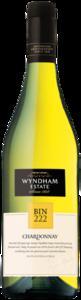 Wyndham Estate Bin 222 Chardonnay 2009, Southeastern Australia Bottle