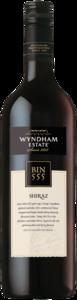 Wyndham Bin 555 Shiraz 2008, Southeastern Australia Bottle