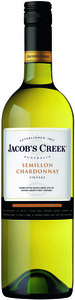 Jacob's Creek Sémillon Chardonnay 2009, Southeastern Australia Bottle