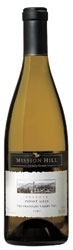 Mission Hill Reserve Pinot Gris 2009, VQA Okanagan Valley Bottle