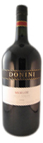 Donini Merlot Di Piave 1000ml 2008, Veneto Bottle