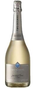 Two Oceans Sauvignon Blanc Brut 2010, Western Cape Bottle