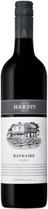 Hardys Bankside Shiraz 2009, South Australia Bottle