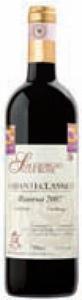 San Giorgio Alle Rose Chianti Classico Riserva 2007, Docg Bottle