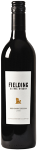 Fielding Red Conception 2008, VQA Niagara Peninsula Bottle