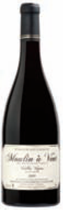 Domaine De Saint Ennemond Vieilles Vignes Moulin à Vent 2009, Ac Bottle