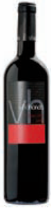 Viña Honda Crianza 2006, Do Jumilla Bottle