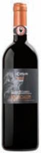 La Castellina Squarcialupi Chianti Classico Riserva 2006, Docg Bottle