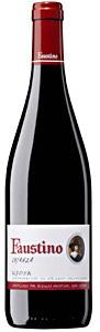Faustino Crianza 2007, Doca Rioja Bottle