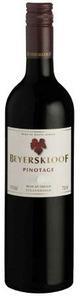 Beyerskloof Pinotage 2009, Wo Stellenbosch Bottle