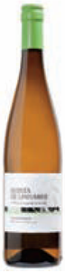Quinta De Linhares Azal Branco Vinho Verde 2014, Doc Bottle