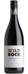 Wild Rock Cupids Arrow Pinot Noir 2008, Central Otago, South Island Bottle