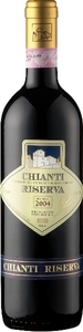 Renzo Masi Chianti Riserva 2007, Docg Bottle