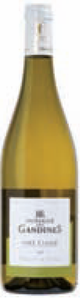 Domaine Des Gandines Viré Clessé 2009, Ac Bottle