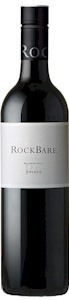 Rockbare Shiraz 2008, Mclaren Vale, South Australia Bottle