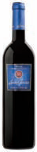 Leza García Gran Reserva 2001, Doca Rioja Bottle