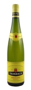 Trimbach Réserve Riesling 2008, Ac Alsace Bottle