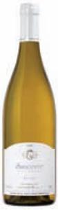 Domaine Sylvain Bailly Terroirs Sancerre 2009, Ac Bottle
