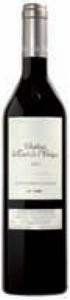Château La Tour De L'evêque Vendanges Manuelles 2005, Ac Côtes De Provence Bottle