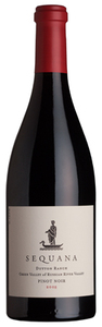 Sequana Dutton Ranch Pinot Noir 2008, Green Valley, Russian River Valley, Sonoma County Bottle
