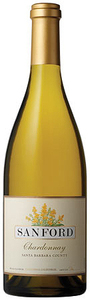 Sanford Chardonnay 2008, Santa Barbara County Bottle