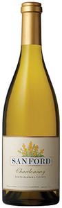Sanford Chardonnay 2008, Santa Barbara County Bottle