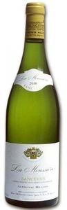 Domaine Alphonse Mellot Sancerre 2010 Bottle