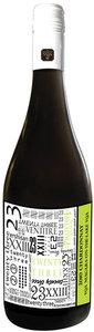 Pillitteri Twenty Three Chardonnay 2010, VQA Niagara Peninsula Bottle