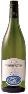 Ken Forrester Chenin Blanc 2009, Wo Stellenbosch Bottle