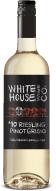 White House Riesling Pinot Grigio 2010, VQA Niagara Peninsula Bottle