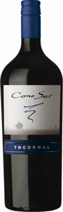 Cono Sur Tocornal Cabernet Sauvignon/Shiraz 2010 (1500ml) Bottle