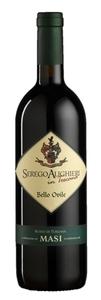 Masi Serego Alighieri Poderi Del Bello Ovile 2008, Tuscany Bottle
