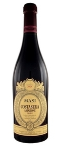 Amarone Classico   Masi Costasera 2007 Bottle