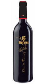 Chianti Classico Riserva Sopranos 2005 Bottle