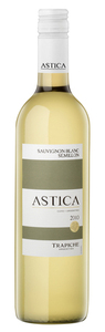 Trapiche Astica Sauvignon/Semillon 2010, Cuyo Bottle