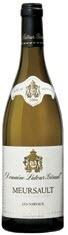 Domaine Latour Giraud Les Narvaux Meursault 2008, Ac Bottle